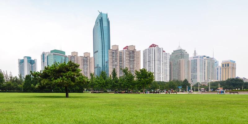 expansion vertical en ciudades