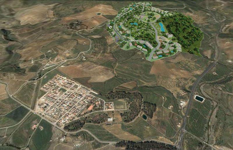 urbanismo google map