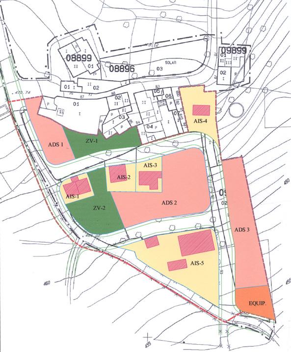 urbanismo plano